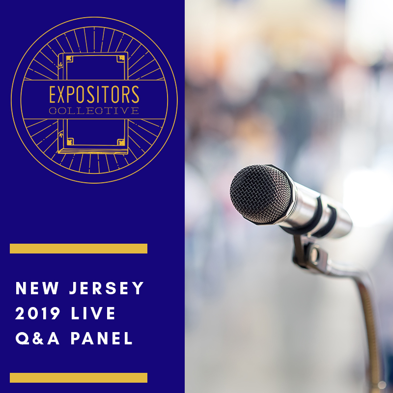 New Jersey Q&A Panel (Bonus Episode)
